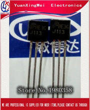 50pcs Free shipping J113 2SJ113 TO 92 FET Original authentic