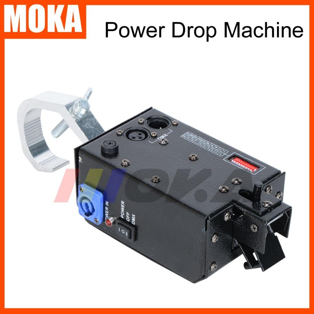 Профессиональный Сценический Мощность падение Системы этап DMX Управление падение машина для сцены и DJ