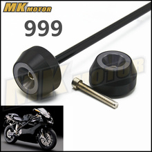 Free delivery For DUCATI 999 2003-2006  CNC Modified Motorcycle drop ball / shock absorber