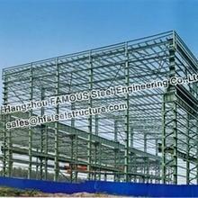 Широкий диапазон промышленных Сталь зданий свет Сталь Структура склад