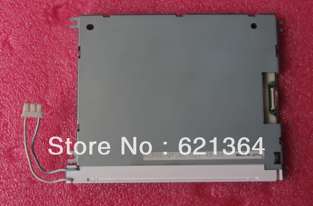 KCS057QV1BL professional lcd sales for industrial screenKCS057QV1BL professional lcd sales for industrial screen
