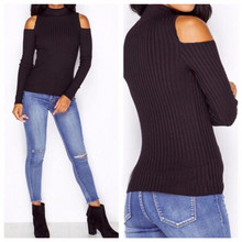 Women Sweater Pullover 2018 New Autumn Winter Tops Knitted Pullovers Long Sleeve Jumper Female