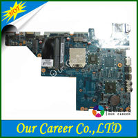 Top Quality For HP Laptop Mainboard 623915 001 CQ42 CQ62 G42 Laptop Motherboard 100 Tested 60
