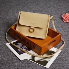 573c13525 2019 New arrival projeto do Anel de metal mulheres sacos de couro PU  mulheres sacos do