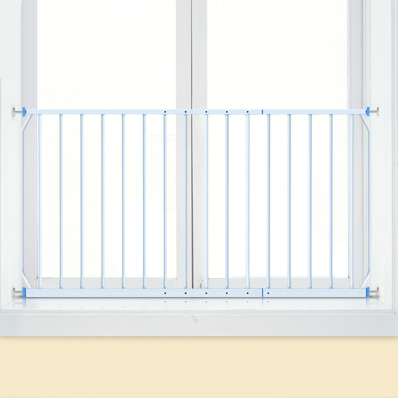 Household fence child protection window security anti-theft network Balcony window guard fence punch-free
