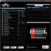 7in1 de diagnóstico ferramenta de verificação da motocicleta para suzuki para YAMAHA, SYM, KYMCO, SUZUKI, HTF PGO para HONDA scanner universal motos scan