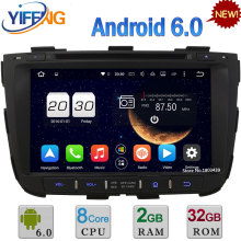 8 2GB RAM 32GB ROM Octa Core Android 6 0 3G 4G WIFI DAB BT Car
