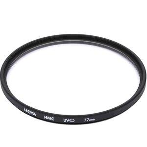 Image 3 - HOYA HMC UV Filtre Dijital Koruyucu 37/40. 5/43/46/49/52/55/58/62/67/72/ 77/82mm Kamera Lens Için