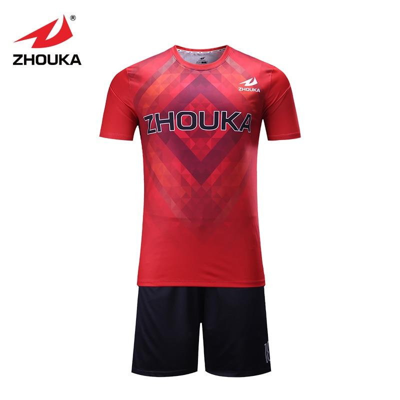 Football Team T Shirt Designs   2017 2018 Latest Design American Football Jersey Custom Usa Soccer