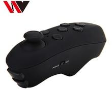 Original V1 Portable Wireless Bluetooth Controller BT Gamepad For VR BOX Pad PC TV Box VR Glasses Andriod