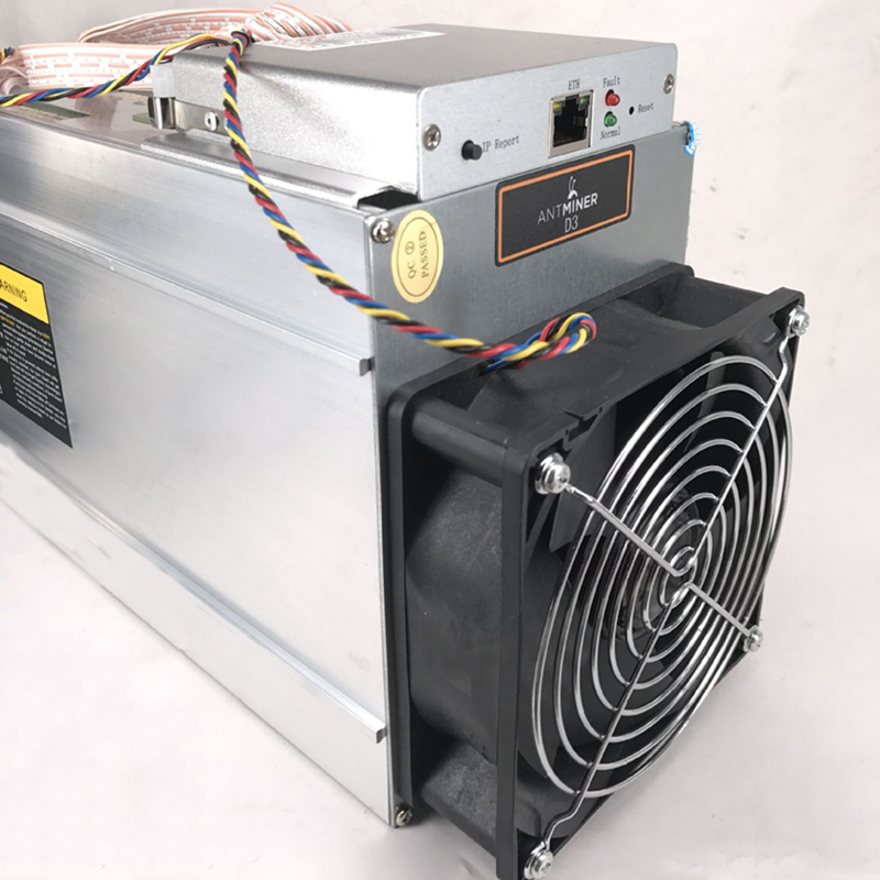 D3 antminer DASH MINER ANTMINER D3 17GH/s 1200W BITMAIN X11 dash mining machine can miner BTC on nicehash rig mining