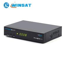 Wholesale Popular digital satellite tv receiver for germany italy, dvb-s2 set top tv box with Brand Freesat V7 Max