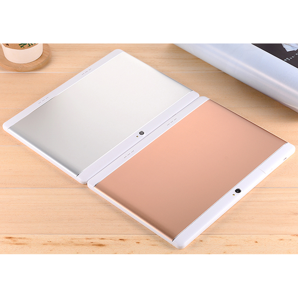 2018 Brand cheap tablet 10.1 inch Metal tablet 4G Android Tablet 10 Call Phone Tablet PC 10.1 32GB ROM GPS WIFI bluetooth new cheap 4g tablet pc 10 1 inch tablets android tablet 10 inch phone call tablet gps children gift wifi bluetooth 3g call