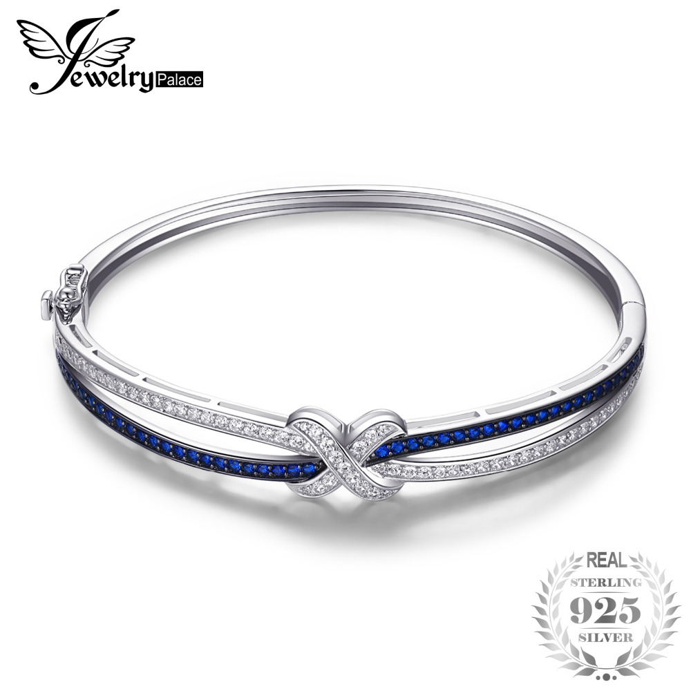A01 Bangle With Ends In The Form Of A Rose Sterling Silver 925 Bracelet Fine Bracelets