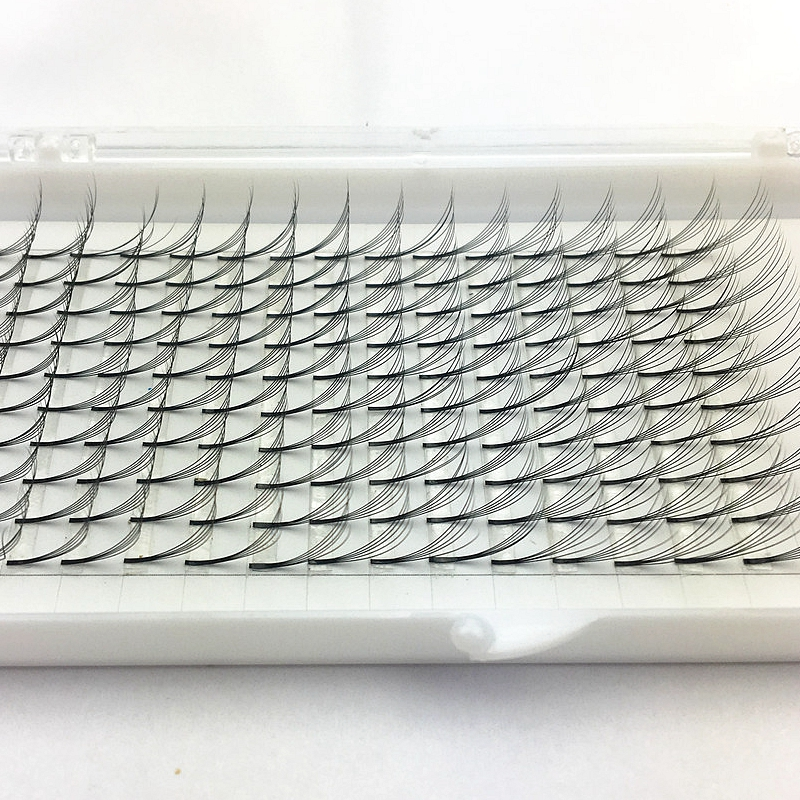 False Eyelashes Adroit New 1box Big Capacity 5d Eyelash Extensions 0.07 Mm Thickness C D Curl Mink Strip Eyelashes Individual Lashes Natural Style Online Discount Back To Search Resultsbeauty & Health
