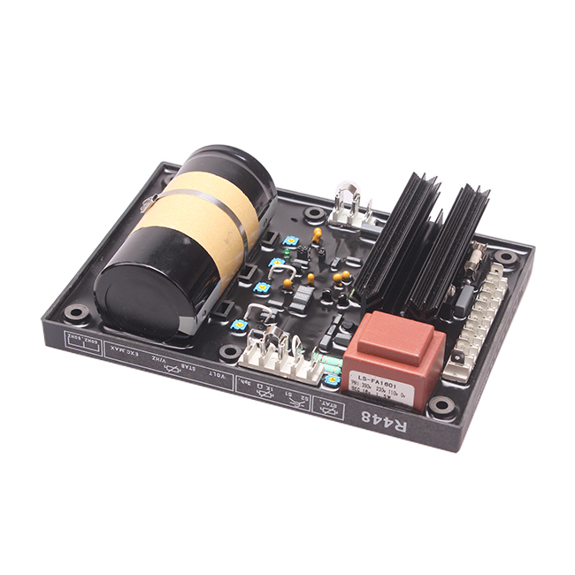 Match Leroy Somer AVR R448 Automatic Voltage Regulator цена 2017