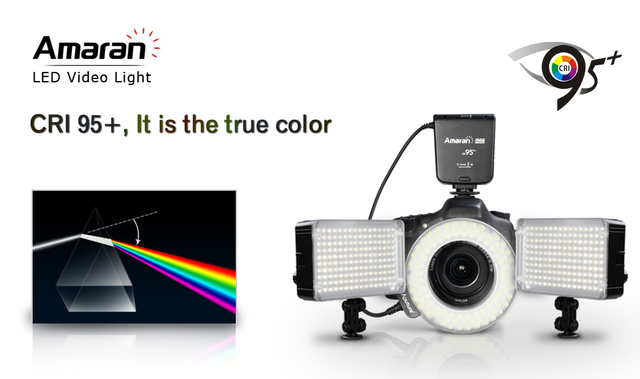 small studio lighting. 2pcs aputure amaran alh160 video studio light for wedding shooting small lighting