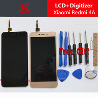 For Xiaomi Redmi 4A LCD Display Touch Screen Digitizer High Quality Replacement For Xiaomi Redmi 4A