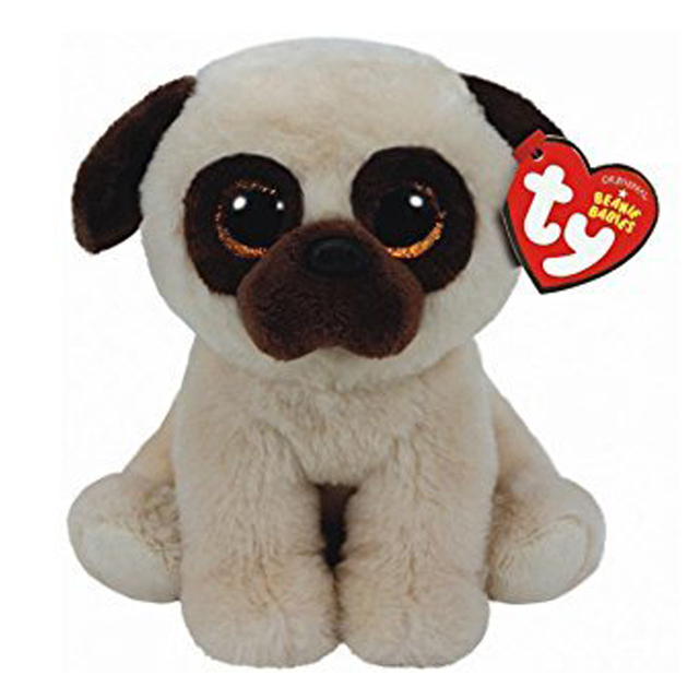 23f64dd0d6d Ty Beanie Babies Bones The Hound Dog Plush Stuffed Animal To. Hot Ty ...