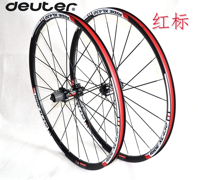 MTB bicycle disc brake wheels Mountain cycling Bike wheel Bearings Six Bolts wheelset  26er 27.5er bike wheelset hubs rim 26 32 holes disc brake mountain bike wheel alloy cassette ball hubs wheel suitable for 7 8 9 speed mountain bike accessories