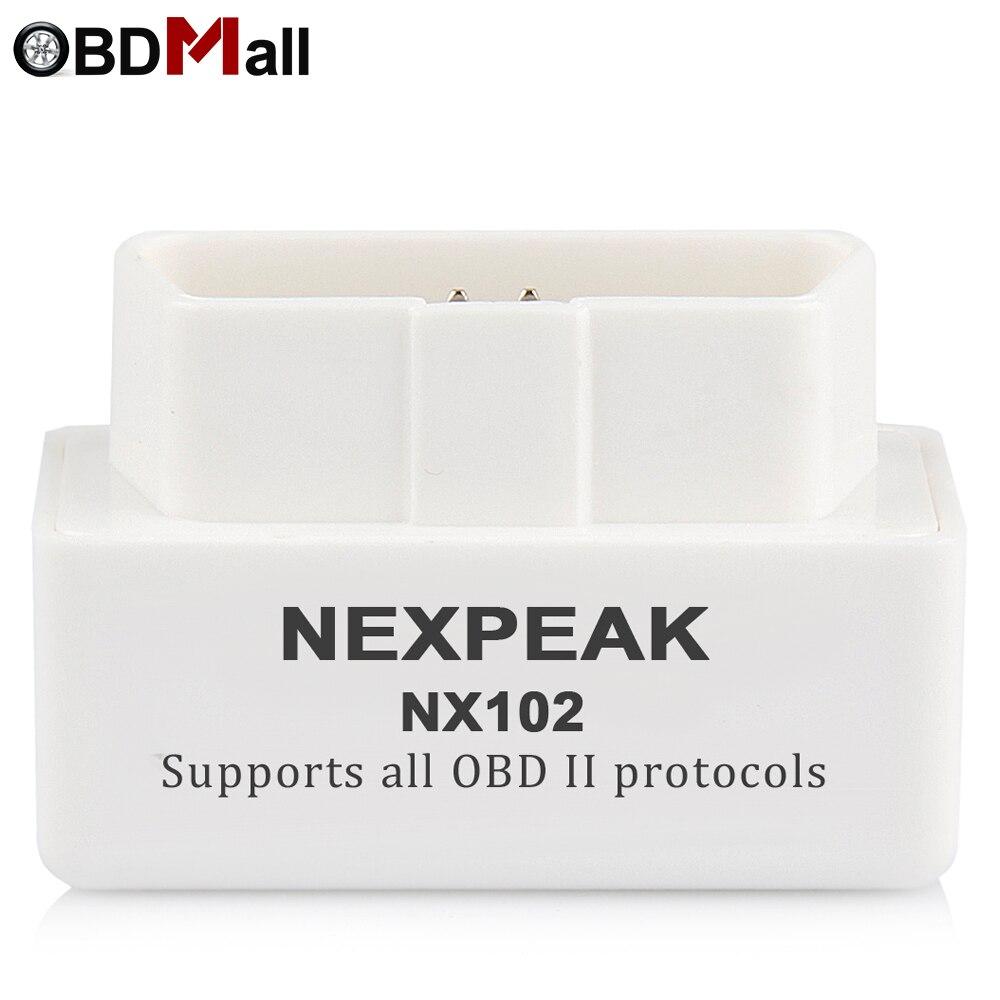 Heißer Verkauf ODB 2 OBD2 EML327 V1.5 Diagnose Scanner für Auto EML 327 ULME 327 v 1,5 OBD2 Bluetooth Adapter in Russische Autoscanner