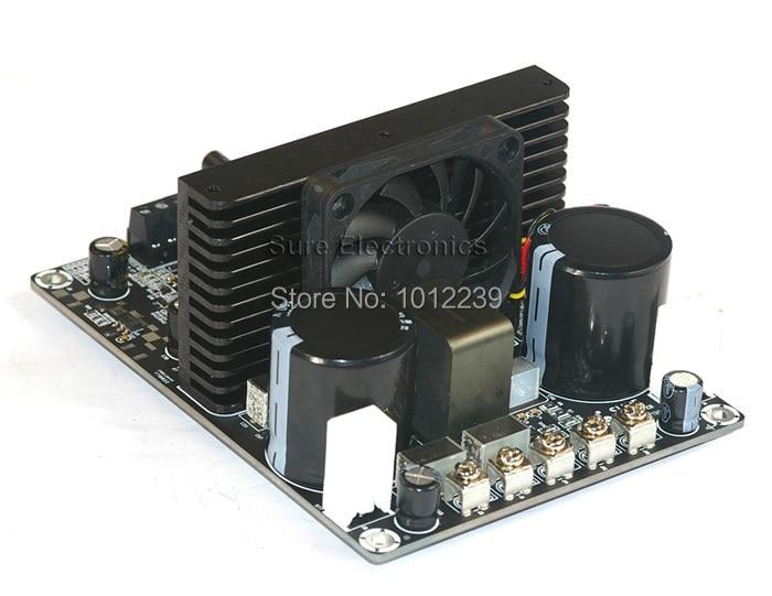 1500W IRS2092 Class D amplifier board amplifier stereo digital IRS2092 amplifier power amplifier board