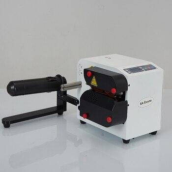 Buffer Air Cushion Machine Bubble Film Continuous Inflatable Bag Column MA-400