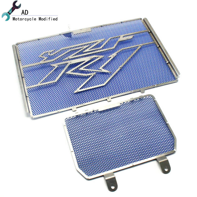 For Yamaha R1 2018 2017 2016 Radiator Guard Protector Motor cycle parts Grille Covers Grill Protection Motorcycle Accessories !