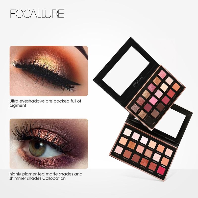 FOCALLURE Pro - 化粧 - 写真 3