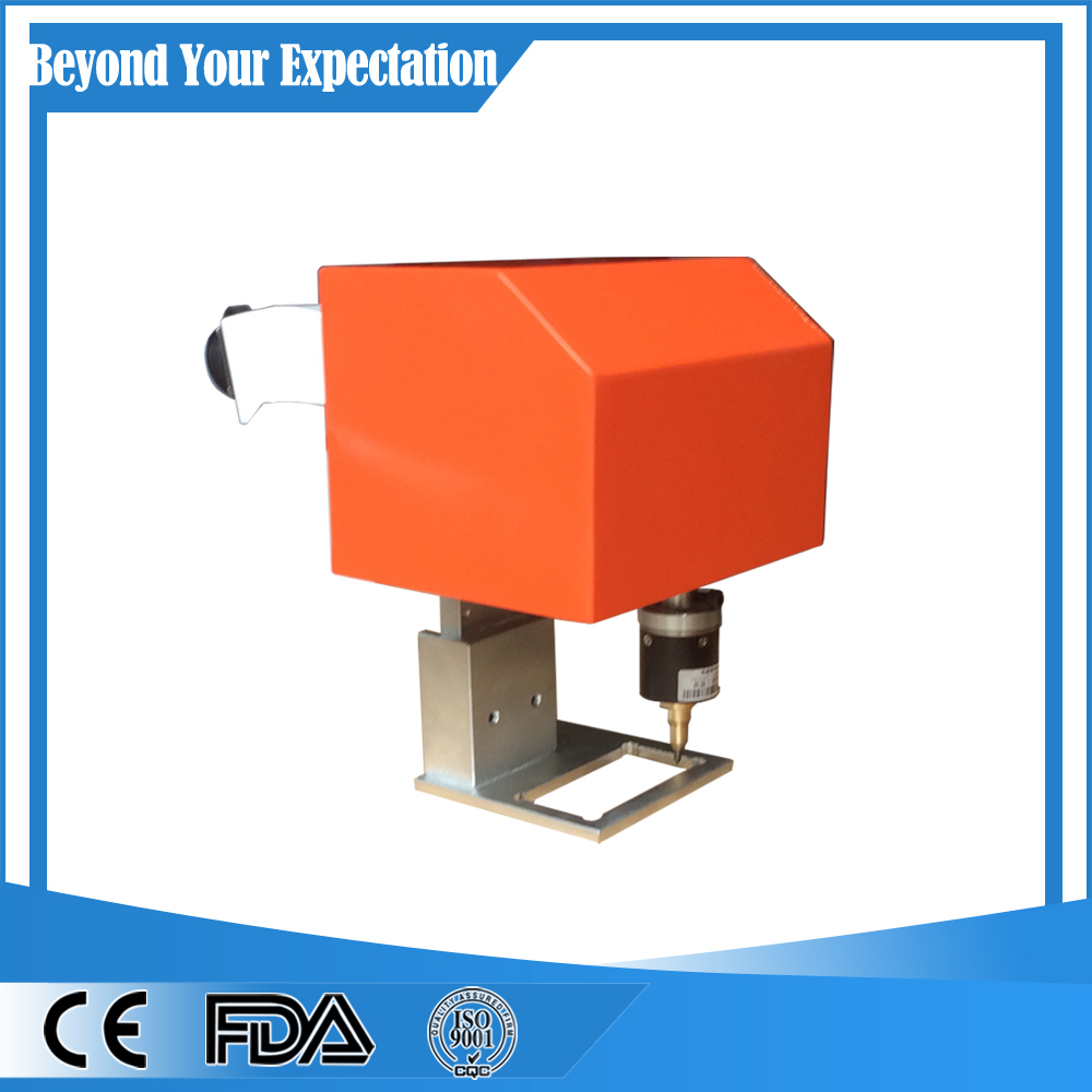 Hot Sale Portable Dot Pin Marking Machine for Vin Code Marking  цены