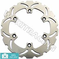 276mm New Motorcycle Front Brake Disc Rotor Fit For TRIUMPH Tiger 900 TIGER900 1993 1994 1995
