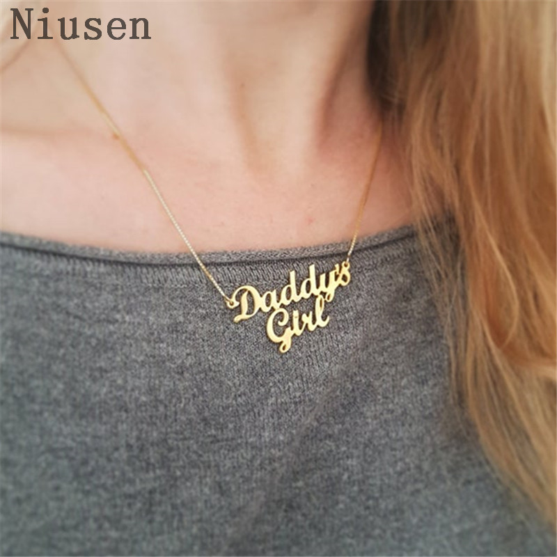 Gold-and-Silver-Plated-Daddy-s-Girl-Necklace-Personalized-Name-Necklace-Birthday-gift-with-Name-for (1)
