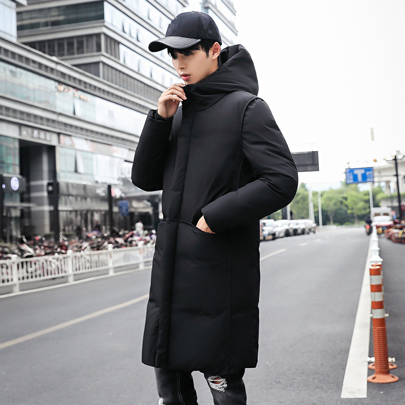 5057b7f94f1 Buy double breasted jackets men long coat mens winter and get free shipping  on AliExpress.com