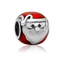Anclas para hacer pulseras, abalorios de plata de ley, Pulsera original, joyería de Día de San Valentín, bisutería, sieraden wicca ENM232