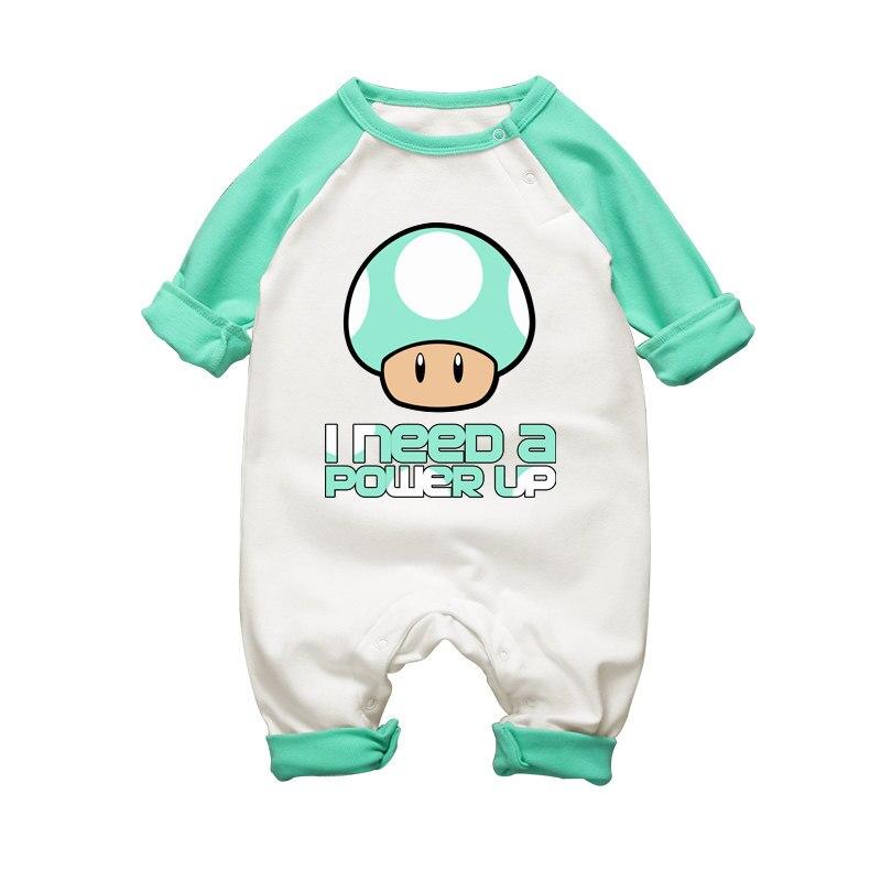 Tienda Online Mamelucos de manga larga de bebé recién nacido Super ...