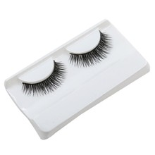 New Soft And Comfortable Black Natural Beauty Dense False Eyelashes