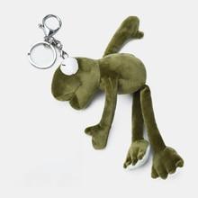 Joylong Bt21 Kawaii Keychain Cinnamoroll Vipkid Plush Green Frog Sesame Street Keroppi Sumikko Gurashi Toys For Children