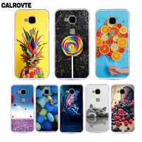 CALROVTE Painting Phone Case For Huawei GX8 G8 G 8 Rio L01 L02 L03 AL00 TL00 Rio-L01 Rio-L02 Rio-L03 Rio-AL00 Back Cover Cases