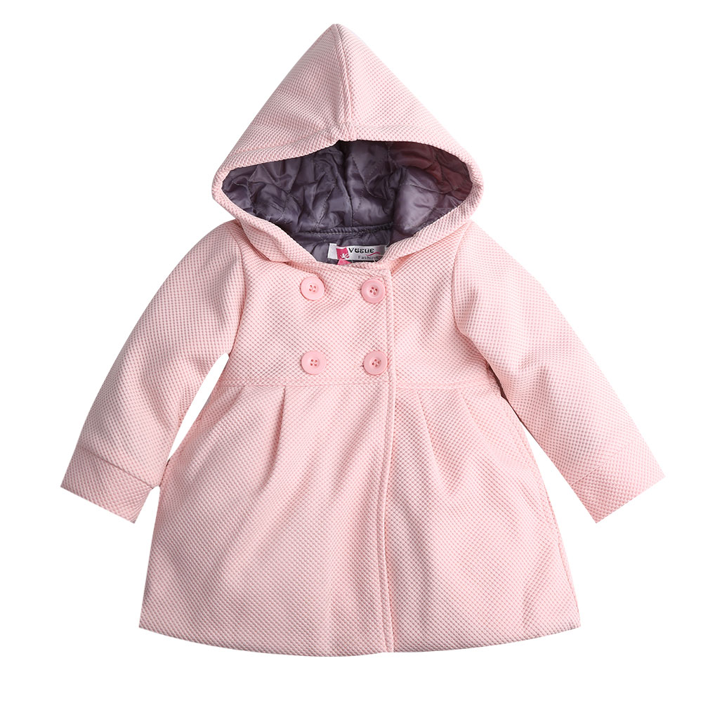 Popular Toddler Pea Coat-Buy Cheap Toddler Pea Coat lots from ...