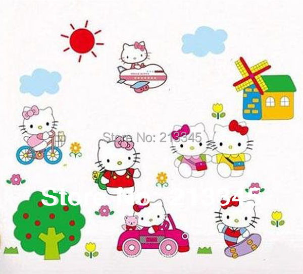 Monopoly kitty promotion shop for promotional monopoly kitty on for Decoration hello kitty chambre