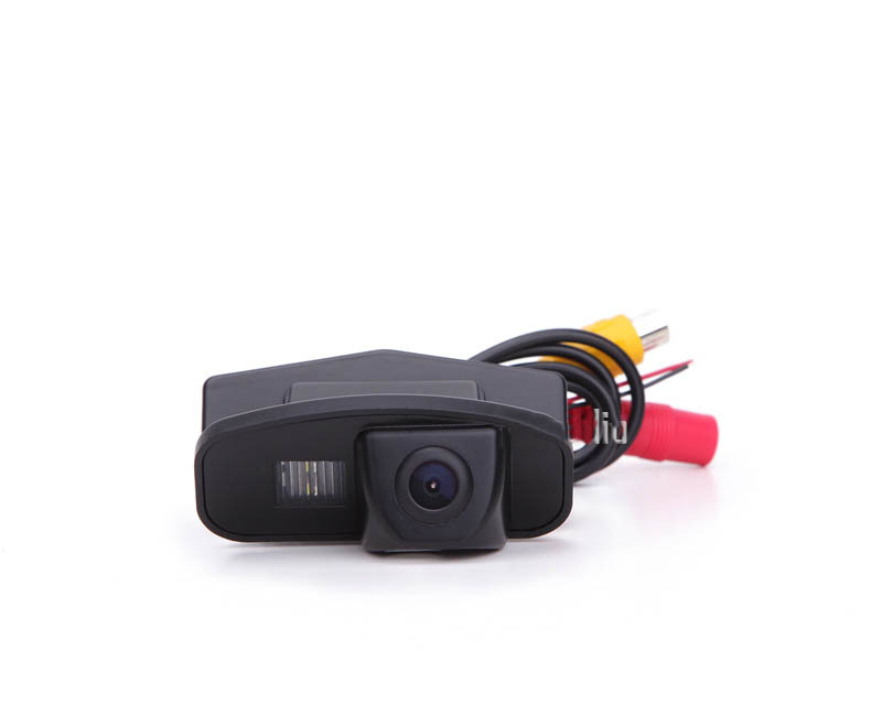 CCD Car Rear Camera for Honda CRV 2009 Odyssey 2009 Fit 2009 Crosstour Reverse Reversing ...