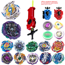Beyblade burst starter B-144 B-142 B-139 B-134 B-131 Legend Spriggan beyblade launcher stater set high performance battling top