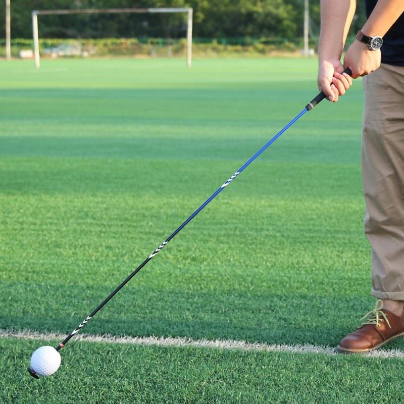 USA SHIPPING Golf telescopic swing stick golf Swing trainer