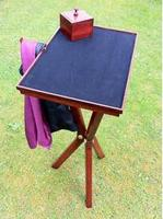 Trinity Floating Table Magic Trick Stage Magic Close Up Magia Props Floating Magie Accessories Mentalism Levitation