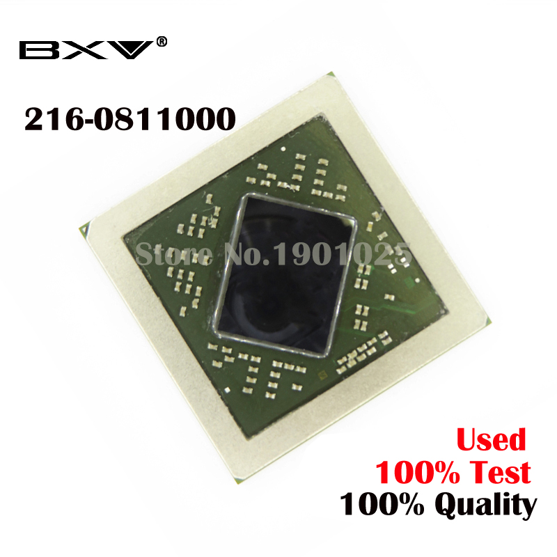 DC: 100% test very good product 216-0811000 216 0811000 bga chip reball with balls IC chipsDC: 100% test very good product 216-0811000 216 0811000 bga chip reball with balls IC chips