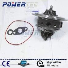 Turbocharger cartridge core GT1446SLM turbo CHRA For Chevrolet Cruze 1.4 Turbo ECOTEC 103Kw 781504-5004S 781504-5001S 781504