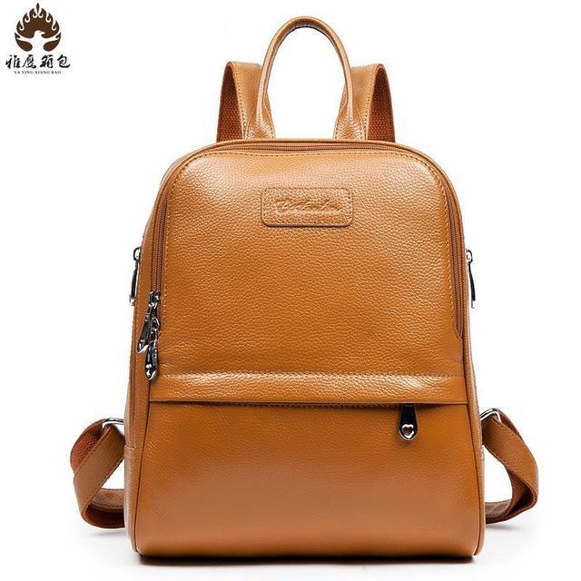 c67416d525 Ladie Designer Backpacks Lightweight Backpack Stylish Womens Backpack  School Bag Kawaii Laptop Leather School Bag Cute Backpack