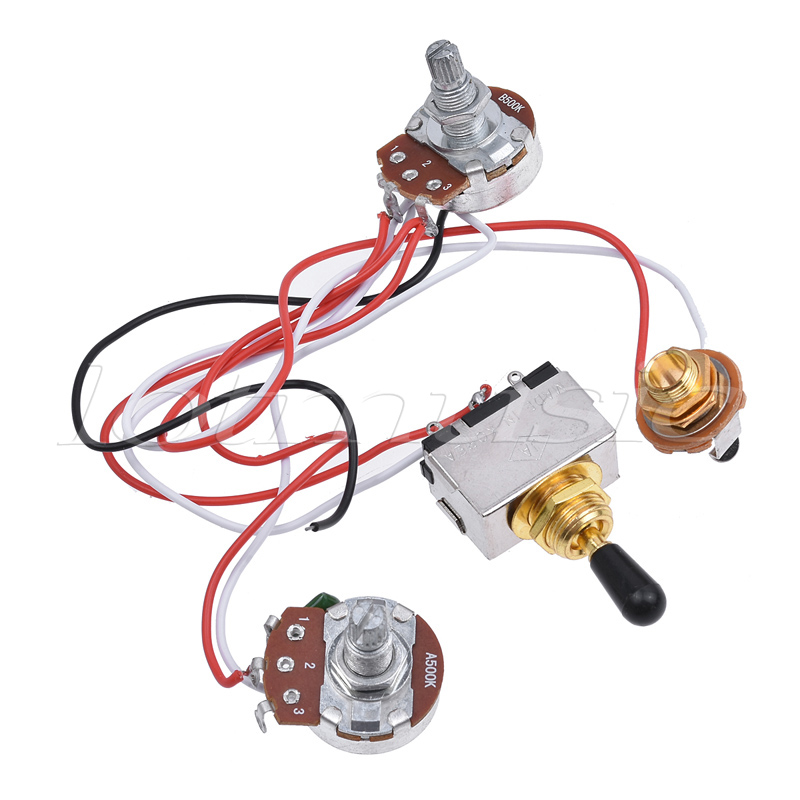 an all parts guitar 3 way toggle switch wiring   46 wiring