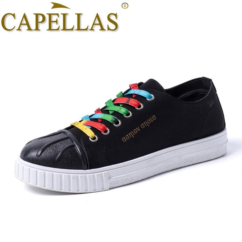 ЦАПЕЛЛАС Нове Мушке ципеле Пролеће - Мушке ципеле