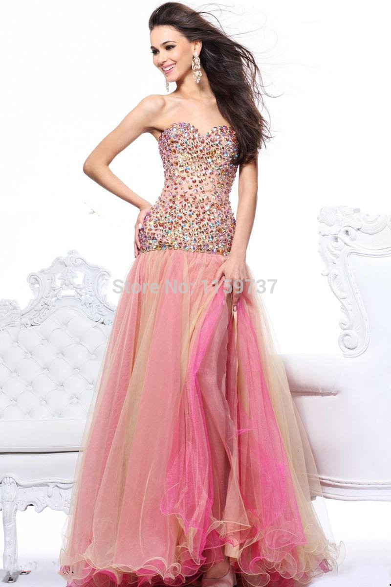 Prom Dress Stores In Dallas - Dress Nour